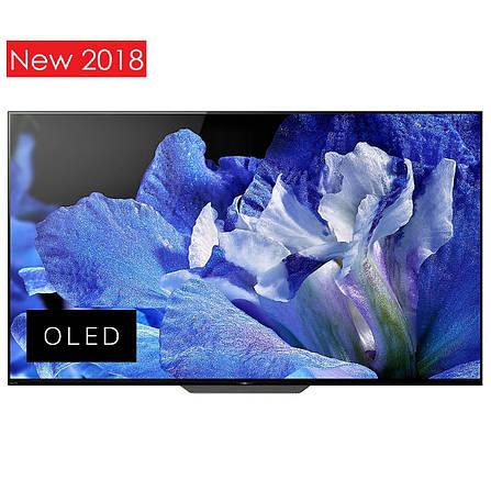 Телевизор Sony KD-65AF8 (Triluminos™,MXR1100Гц, 4K, Smart, 4KHDR ProcessorX1 Extreme4K, Acoustic Surface 50Вт), фото 2