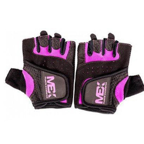 Атлетические перчатки W-Fit Gloves Purple