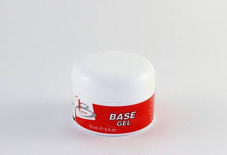 BLAZE Base Gel - УФ гель базовый, 15 мл