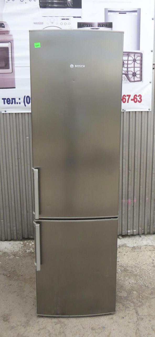 Холодильник BOSCH KIKGV39M (Код:1210) Состояние: Б/У