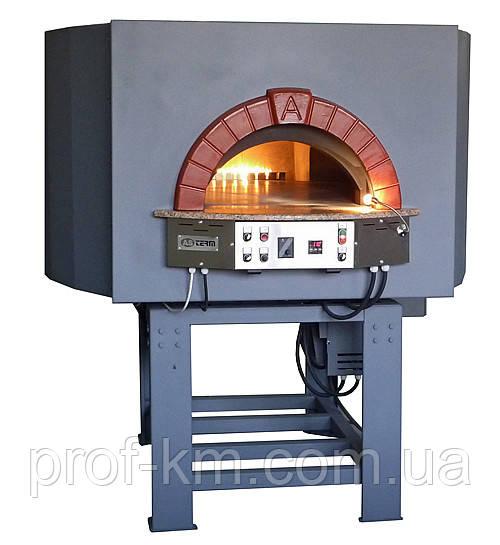 Ротационная печь для пиццы на газе серия GR GR140S