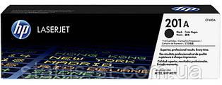 Заправка картриджа HP 201A Black CF400A для принтера Color LJ Pro M277dw, M277n, M252dw, M274n, M252n в Києві