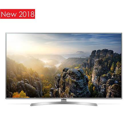 Телевизор LG 50UK6950 (PMI 1700Гц, IPS LCD 4K, Active HDR, Smart, DTS Virtual: X, webOS 4.0, DVB-C/T2/S2), фото 2