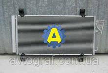 Радиатор кодиционера на Mazda 3 (Мазда 3) 2009-2012