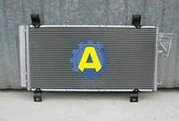 Радиатор кодиционера на Mazda 3 (Мазда 3) 2009-2012, фото 1