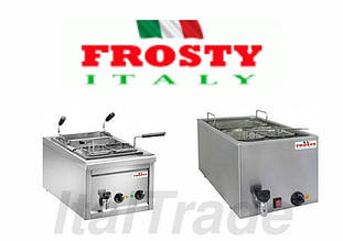Макароноварки Frosty (Италия)