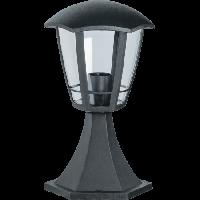 Светильник декоративно-садовый напольный NOF-P06-BL-IP44-E27, Navigator