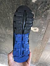 Мужские кроссовки/сандали Nike.Универсал.Кожа, фото 2