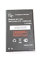 BL7201 аккумулятор для FLY IQ445 оригинал, фото 1