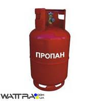 ⭐ Баллон (27 л) газовый бытовой NOVOGAS (Беларусь)