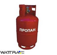 ⭐ Баллон (12 л) газовый бытовой NOVOGAS (Беларусь)