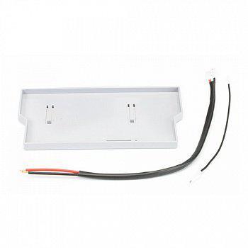 Комплект підключення резервного живлення Faac (для плати Faac E124)
