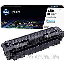 Заправка картриджа HP 410A black CF410A для принтера Color LaserJet Pro MFP M477fdw, M452dn