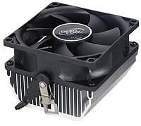 Кулер Deepcool CK-AM209 socket АМ3/АМ2/754/939, 3 pin
