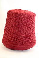 Фитиль 1/1.7 №PLN-20  Состав: 10% шерсть, 90% акрил» Пряжа в бобинах для машинного и ручного вязания