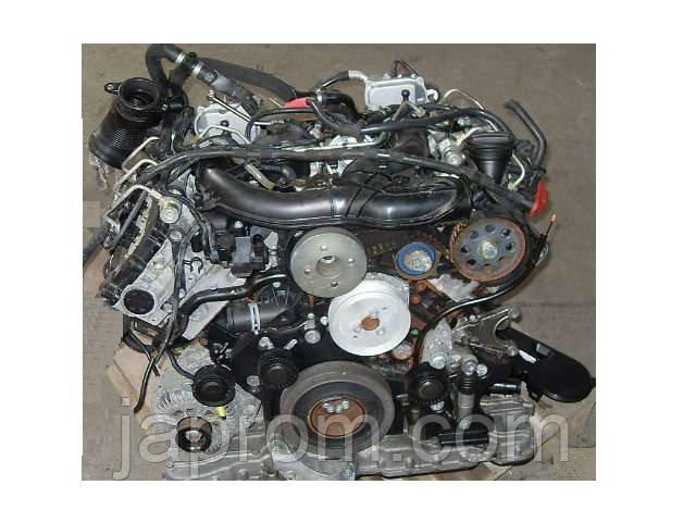Мотор (Двигатель) Audi A4 A6 A8 3.0 TDI ASB 233л.с 2007r