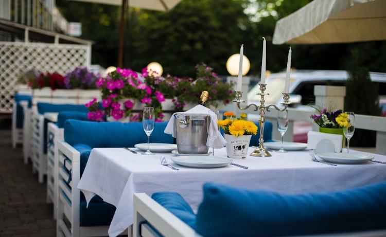 Ресторан Филия г. Черноморск