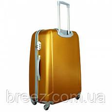 Чемодан сумка 882 XXL большой салатовый, фото 2