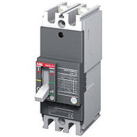 Автоматический выключатель ABB Formula A1N 125 TMF 100-1000 2p F F, 1SDA066506R1