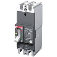 Автоматический выключатель ABB Formula A1N 125 TMF 125-1250 2p F F, 1SDA066507R1