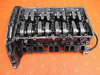 Головка блока цилиндров на Ford Transit 2.4 tddi. ГБЦ к Форд Транзит