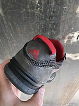 Кроссовки мужские Adidas ClimaCool.Кожа/Перфорация , фото 3