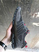 Кроссовки мужские Adidas ClimaCool.Кожа/Перфорация , фото 2