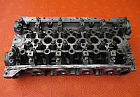 Головка блока цилиндров на Renault Trafic 2.5 dci. ГБЦ к Рено Трафик (голая)