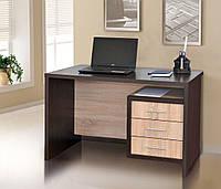 """Письмовий стіл """"Кубик-2""""  (8 кольорів), фото 1"""