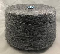 KAPPA 1/10 №71 Состав:60% акрил,10% полиэстер,15%PBT,15%мохер Пряжа в бобинах для машинного и ручного вязани