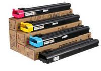 Комплект тонер картриджей CMYK Xerox Versant 80/180 (006R01642-006R01645)