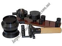 Гравировальный столик с набором держателей (M-14)