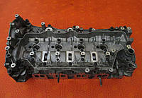 Головка блока цилиндров на Opel Movano 2.3 cdti. ГБЦ к Опель Мовано