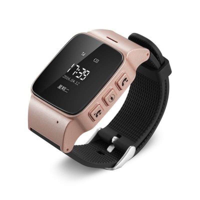 Смарт часы Smart  Watch D99  с GPS-трекером