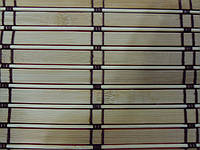 40х140 см жалюзи, бамбук,  римские шторы, brm 223