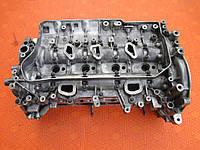 Головка блока цилиндров на Renault Master 2.3 dci bi-turbo. ГБЦ к Рено Мастер