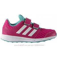 Детские кроссовки на девочку Adidas оригинал