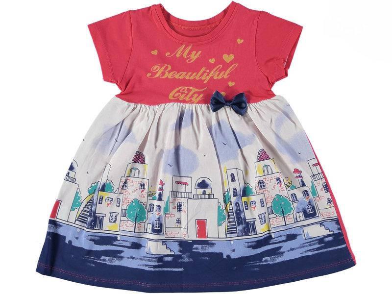 Платье на лето для девочки