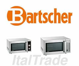 Печи микроволновые Bartscher (Германия)