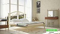 Ліжко Скарлет Метал-дизайн, фото 1