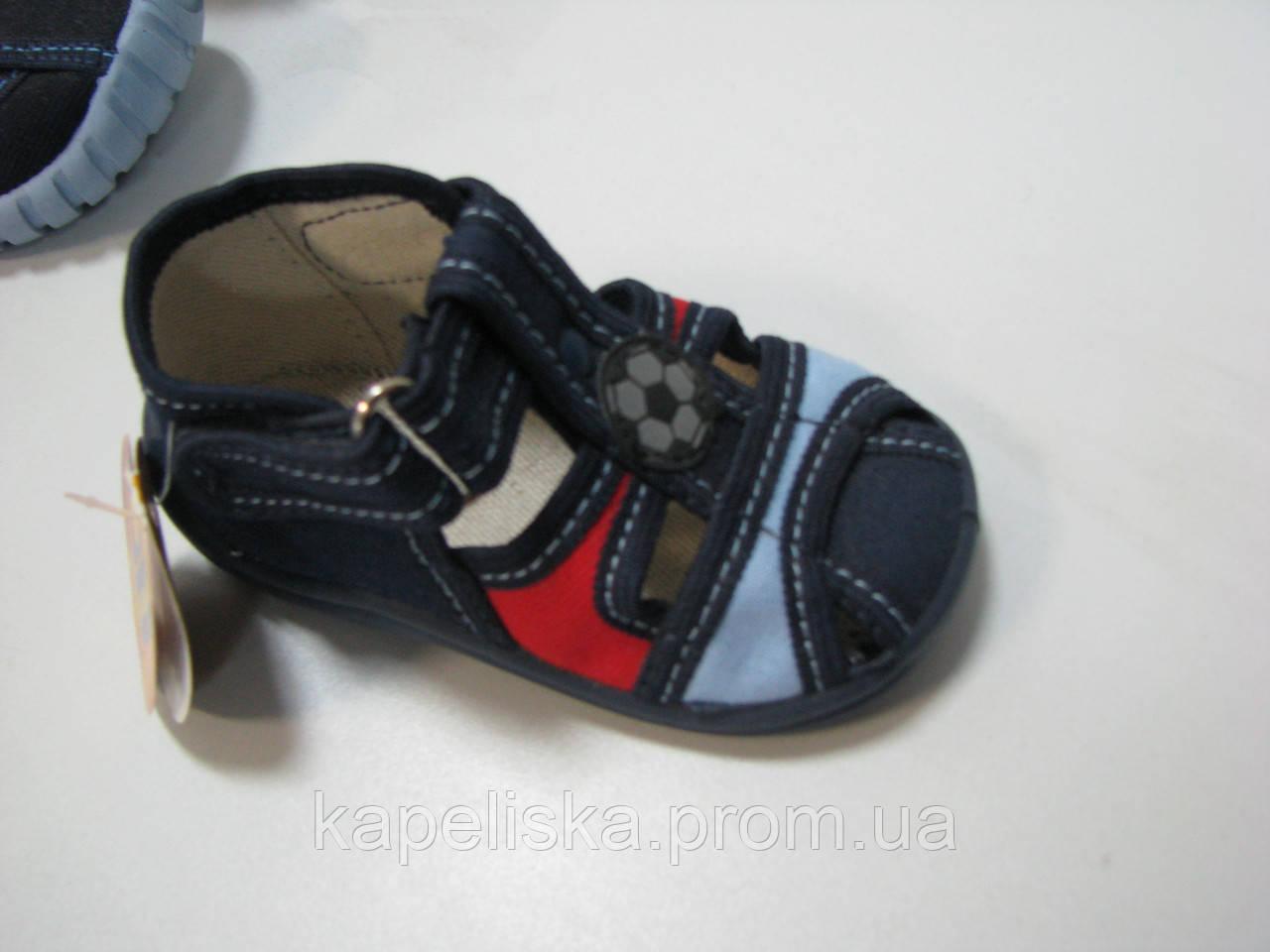 Вигами viggami тапочки для мальчика, босоножки,  макасины,обувь