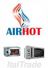 Микроволновые печи Airhot (Китай)