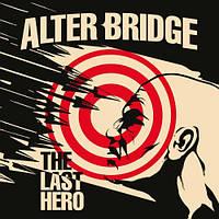 Винил Alter Bridge - The Last Hero 2LP