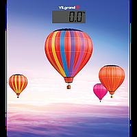 Напольные весы Vilgrand VFS-1830-2