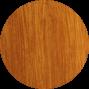 Гладкий лист декор вишня 0,4 мм Zn170 (в пленке)