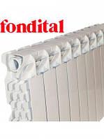 Радиатор биметаллический Fondital Alustal 500/100 секционный