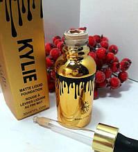 Тональний крем Kylie Matte Liquid 30 ml (репліка)