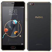 Смартфон ZTE Nubia M2 Lite   2 сим,5,5 дюйма,8 ядер,64 Гб,16 Мп,IPS,3G.