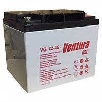 Аккумуляторная батарея Ventura VG 12-35 Gel (12 V, 35 Ah)