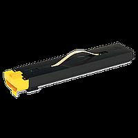 Тонер картридж желтый (Yellow) Xerox Versant 80/180 (006R01645,006R01649)